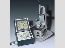 TESATRONIC TT10 Probe Display Unit - EuroPac Precision Signal Amplification