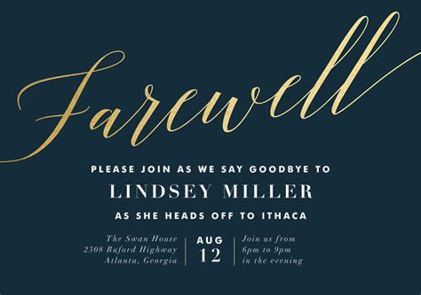 Farewell Invitation Template Farewell Party Invitations Farewell Party Invitation Template Free Farewell Invitation Templates