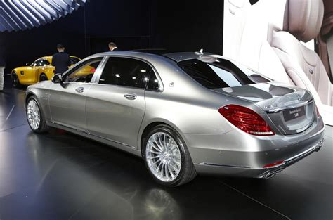 Price Of A Maybach by 2015 Mercedes Maybach S600 Prices Specification And