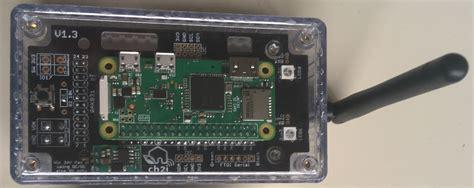 Rak Switch Hub github hallard rak831 zero pi zero rak831 adapter board