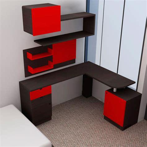 escritorios infantiles de madera escritorios para j 243 venes bogot 225 kiki dise 241 o y decoraci 243 n