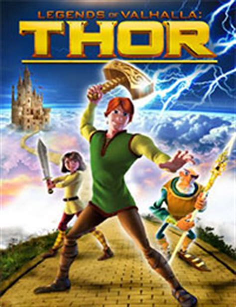 film thor legend of the magical hammer watch thor legend of the magical hammer online free