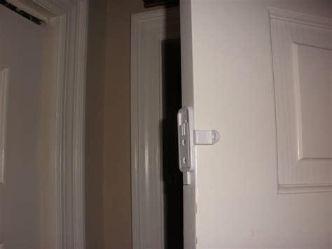 door swings shut doorsmoocher pocket door and swing door lock
