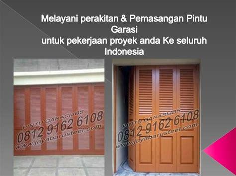 0812 9162 6108 Jbs Pintu Bagus Pintu Baja Jbs Pintu Baja Surabaya 0812 9162 6108 jbs harga pintu garasi sliding curug pintu garasi