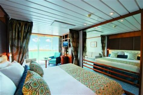 Best Cabins On Cruise Ship by Best And Worst Cruise Ship Cabins Lovetoknow