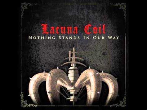 enjoy the silence testo e traduzione to the edge lacuna coil traduzione best pictures of coil