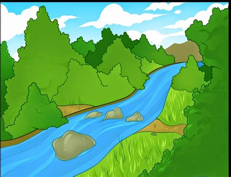 drawing and painting free 36 free river clipart cliparting