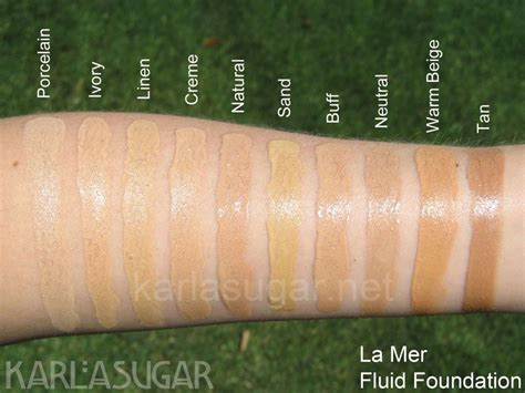 La Pro Hd Matte Pressed Powder Warm Caramel 612 la mer skincolor de la mer the treatment fluid foundation