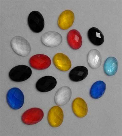 varied plastic gems bangweeindustry
