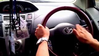 tutorial mengemudi mobil bagi pemula cara memegang stir mobil yang benar by tobikin com watch