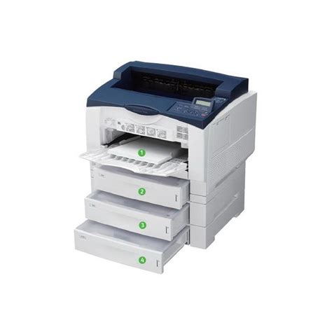 fuji xerox docuprint 3105 a3 monochrome laser printer