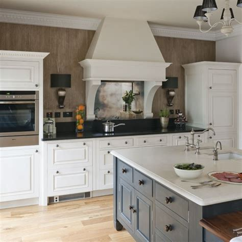 white kitchen ideas uk traditional white kitchen traditional kitchen ideas housetohome co uk