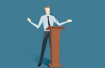 perfecting your formal presentation skills | michael page