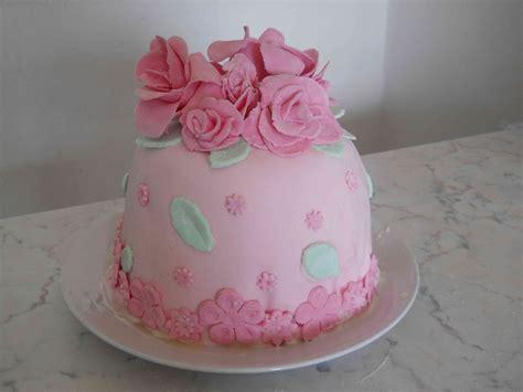 fiori cake design cake con bricolage ricette