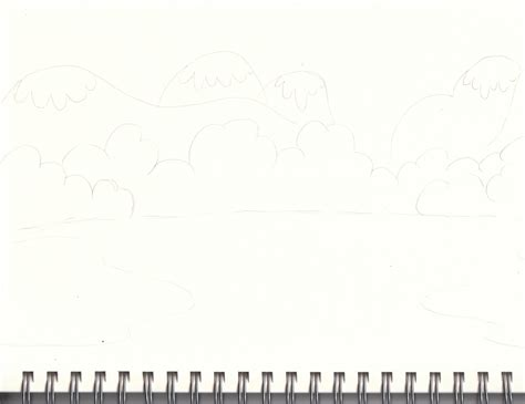 Nopony Special For Sketchbook Background Sketch By