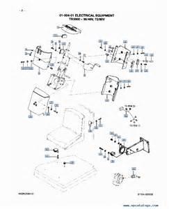 Mitsubishi Parts Mitsubishi Forklift Trucks 2014 Parts Manual Spare Parts