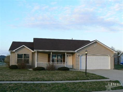 1585 greenfield ln bluffton indiana 46714 foreclosed