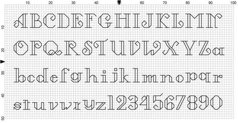 back stitch words pattern maker the gallery for gt cross stitch font backstitch