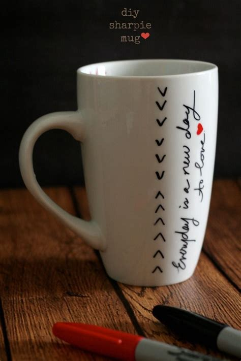 mug design quotes 25 best diy sharpie mug ideas on pinterest sharpie mugs