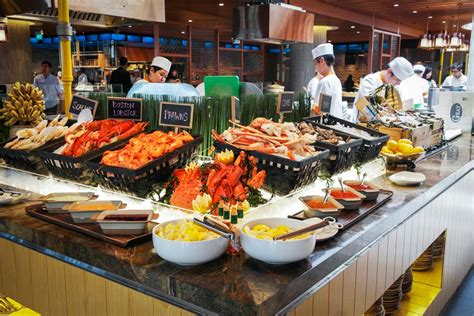 All You Can Eat For F B 25 best buffets in singapore ultimate all you can eat