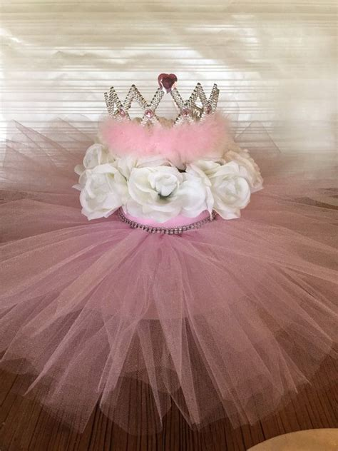 Tutu Centerpieces For Baby Shower by Best 25 Tutu Centerpieces Ideas On