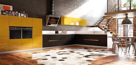 cuisine laqu馥 grise cuisine laque grise amazing cuisine en chne laqu grise