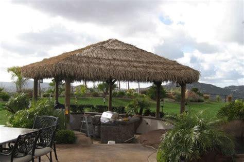 Palapa Covers Backyard Palapa Kits Landscaping Network