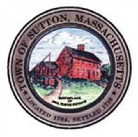 Massachusetts Records Request Sutton Ma Records Request