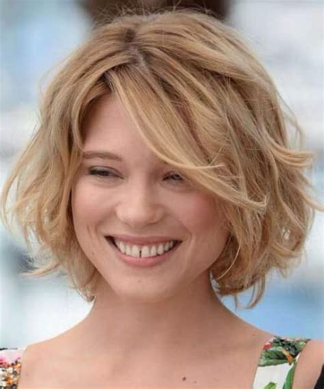 lea seydoux hairstyle 50 ravishing short hairstyles for thick hair my new