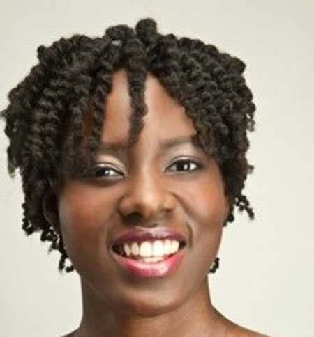 very short hair twist on older women 25 pictures of short hairstyles for black women short