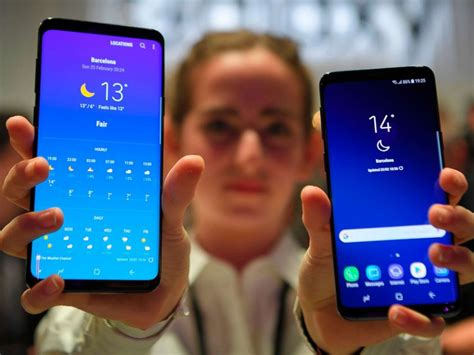 Samsung Galaxy S8 Edge Hdc Real Infinity what you need to about the new samsung galaxy s9 josef shomperlen website