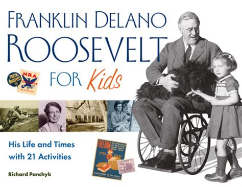 franklin d roosevelt a political thorndike press large print biographies and memoirs books franklin delano roosevelt for chicago review press