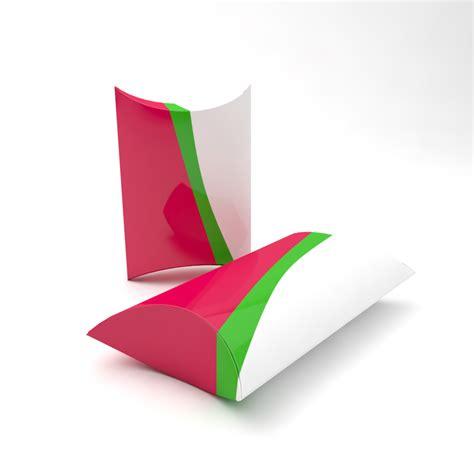 Verpackungen Drucken Online by Kissen Verpackungen Ovalschachteln Online Drucken Mit