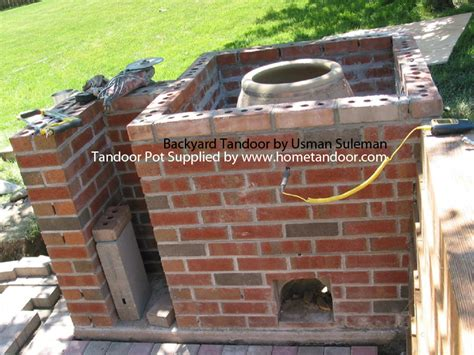 backyard tandoor oven backyard tandoor oven 28 images homemade tandoor oven bushcraft pinterest oven