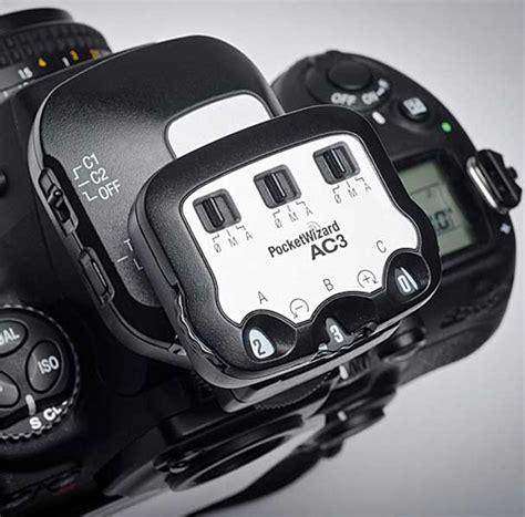 Goods Pocket Wizard Zone Controller Ac3 Excellent photographie pocket wizard ac3 zone controller