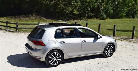 volkswagen tsi 2016 2016 vw golf tsi se hd road test review