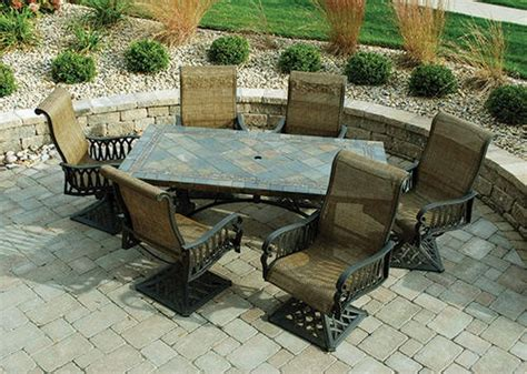 Patio Furniture Sets Menards 17 Best Images About Deck Orating On Outdoor