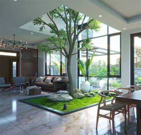 amazing indoor garden design ideas    home