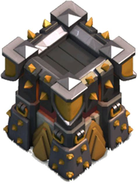 torre dell'arciere in clash of clans supercell italia wiki