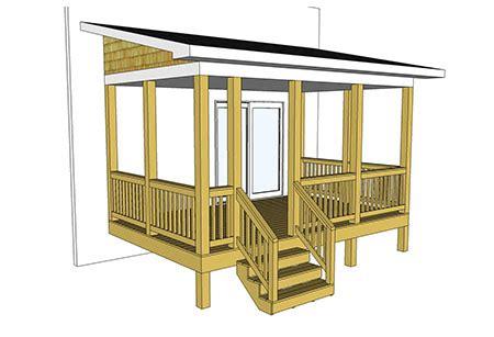 Backyard Decks Pictures Decks Com Free Plans