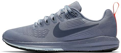 Nike Zoom 43 running shoes nike w air zoom structure 21 shield