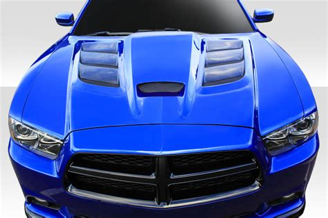 extreme dimensions inventory item   dodge charger duraflex viper