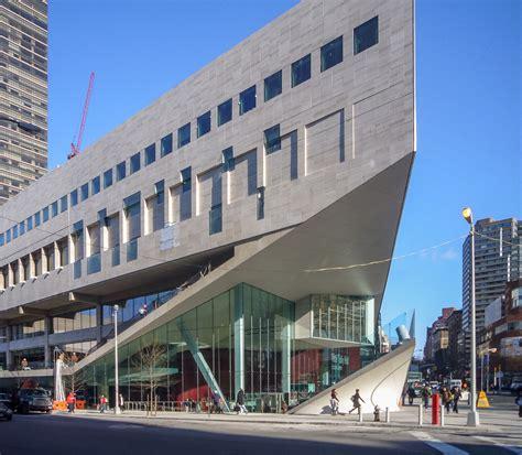 performing arts schools in nyc