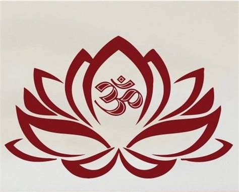 Home Design Ideas Buddhist by Lotus Yoga Symbol Gallery