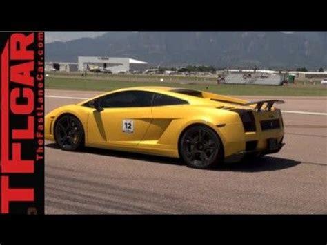 Lamborghini 600 Ps by 0 300 Km H Im 1 600 Ps Lamborghini Gallardo Bi