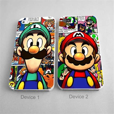 Luigi Y2834 Iphone 5 5s 102 best images about couples phone on