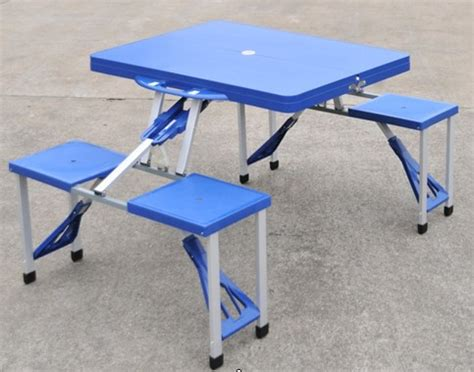 fold up table and chairs ebay 18 x folding table and chairs fold up picnic table
