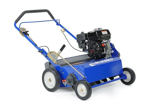 s22 seeder bluebird turf care equipment bluebird turf
