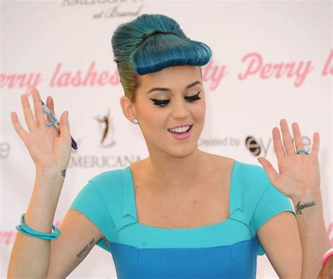 katy perry tattoo wrist katy perry list inkedceleb