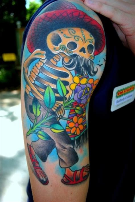 colored tattoos get colored with amazing colored tattoos